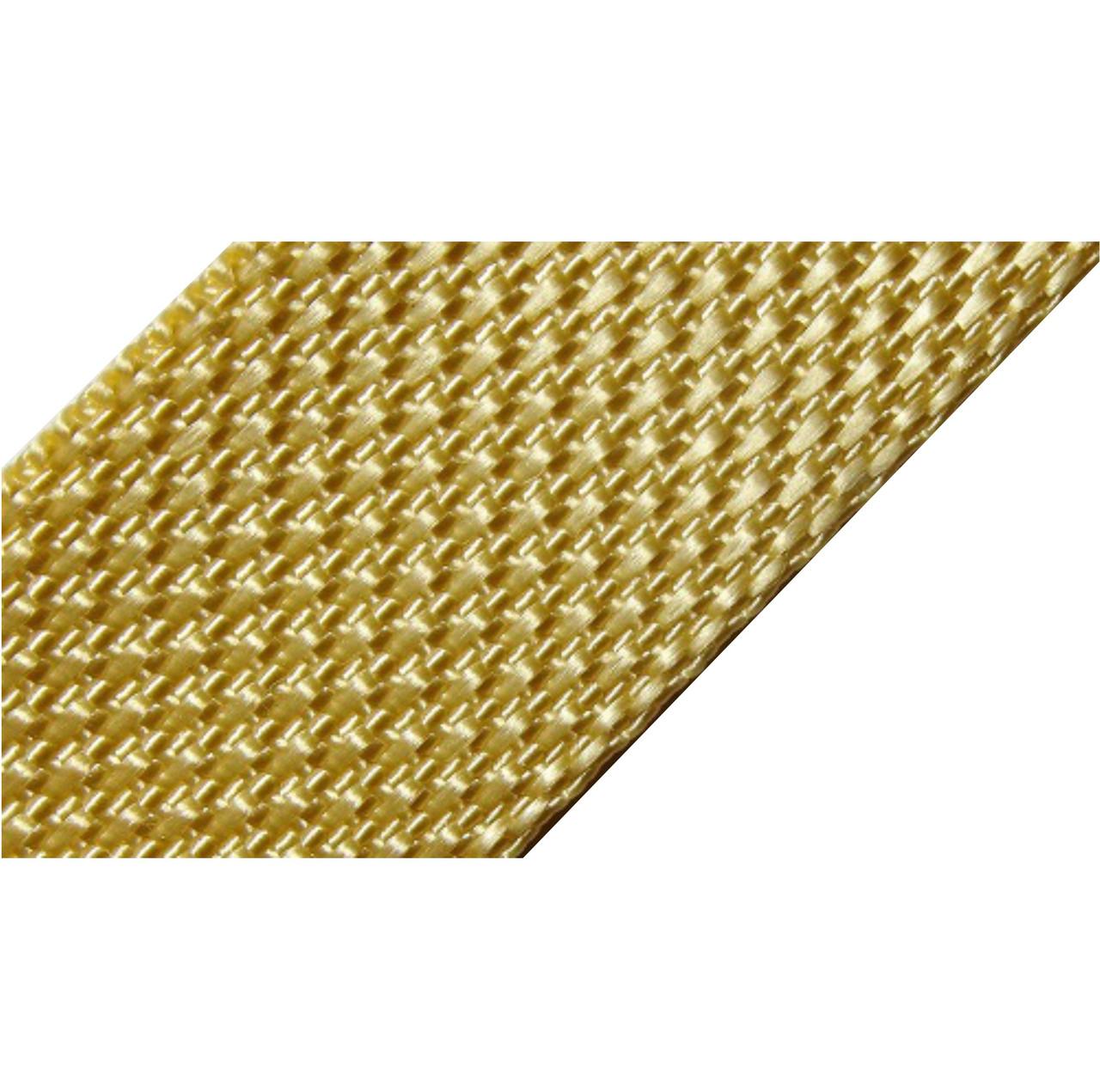 Лента ременная 100% Полипропилен 30мм цв бежевый (боб 50м) р 3264 Укр-з