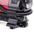 ✅ Компрессор автомобильный(12В. Один цилиндр 19 мм) INTERTOOL AC-0001 + Зарядное устройство  INTERTOOL AT-3012, фото 4