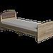 Кровать в детскую Астория 2 190х80, фото 2