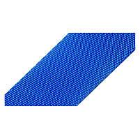 Лента ременная 100% Полипропилен 40мм цв синий (боб 50м) р 2904 Укр-з