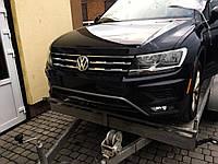 Авторозбірка Volkswagen Tiguan