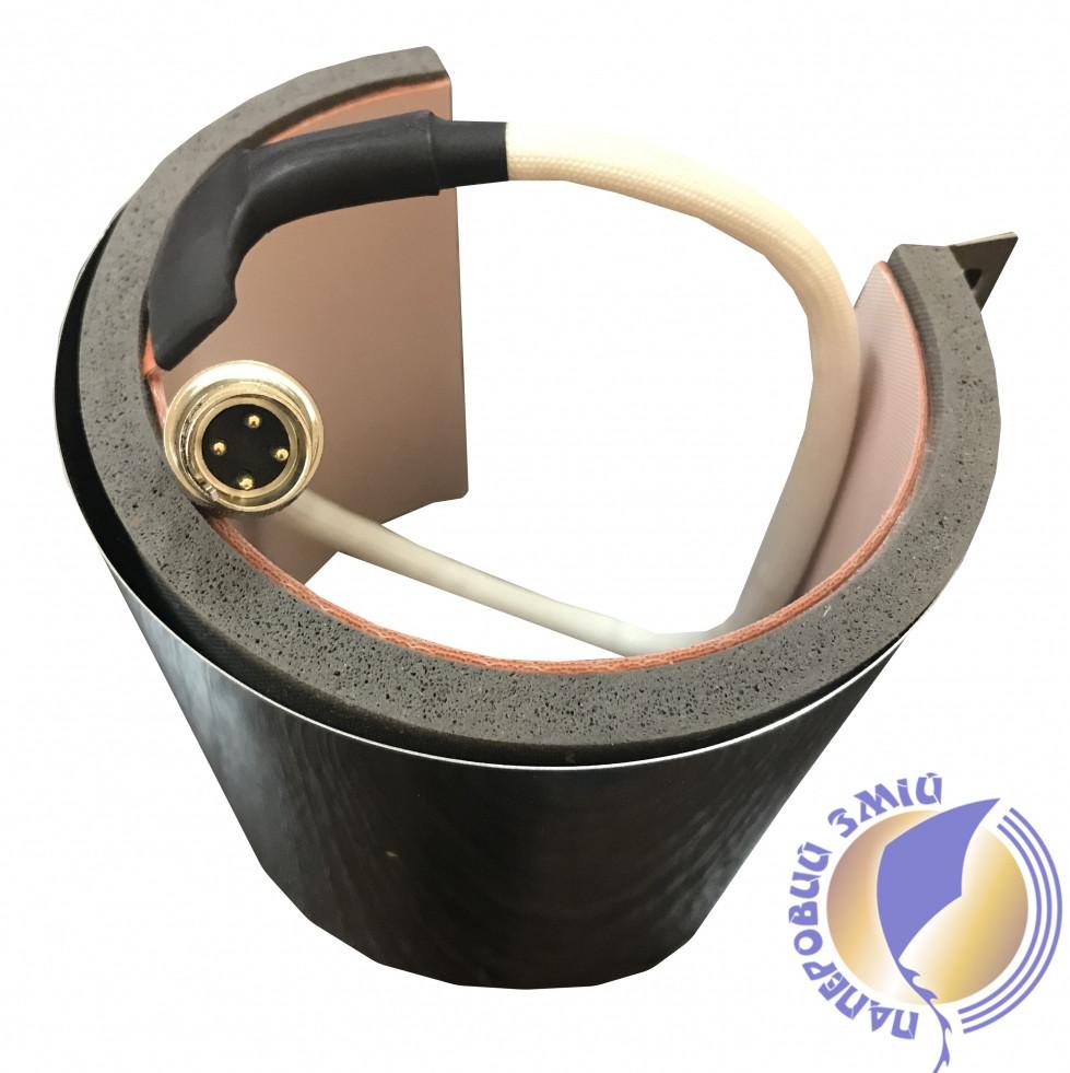 Нагревательный элемент термопресса для кружек Latte 12oz