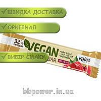 Протеиновый батончик VP Lab Vegan Protein Bar 60 г