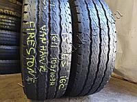 Шины бу 215/65 R16c Firestone