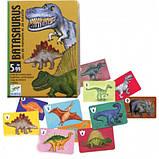 Гра Djeco Динозаври (DJ05136), фото 2
