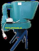 Измельчитель универсальный  7.5 кВт, 380 В (кормоизмельчитель, кормодробилка, корморезка)