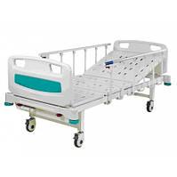Медицинская кровать STANDARD 3BL в комплекте с инфузионной стойкой (STANDARD 3BL)