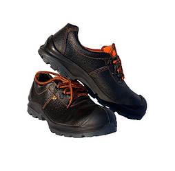 Туфлі робочі літні шкіряні «ТАЛАН» (без металу)