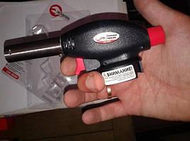 Микрогорелка INTERTOOL ( горелка газовая )
