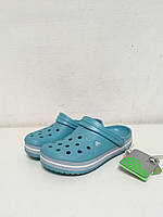 Crocs Crocband Aqua