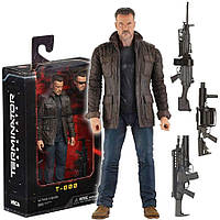 Фигурка Terminator Ultimate Dark Fate T800 Neca