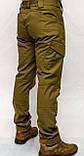 Брюки VARVAR  COYOTE BROWN  (Urban Tactical Pants) Special Fabric, фото 6