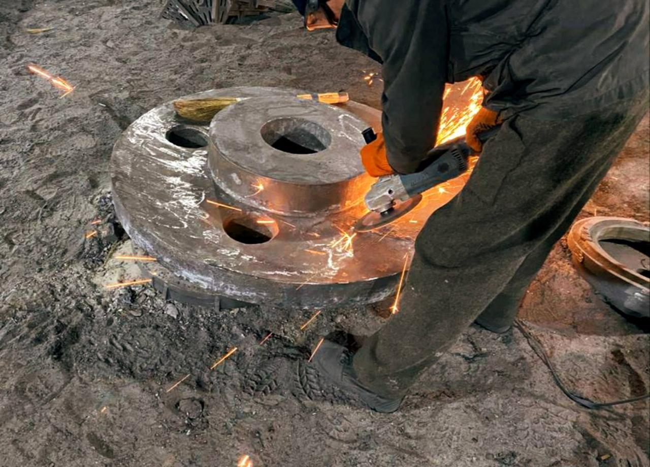 Жаросойкие и жаропрочные стали и сплавы