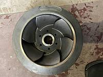 Жаросойкие и жаропрочные стали и сплавы, фото 2