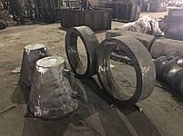 Жаросойкие и жаропрочные стали и сплавы, фото 5