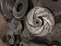 Детали из черного металла, отливка под заказ, фото 3