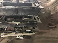 Детали из черного металла, отливка под заказ, фото 2