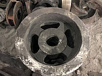 Детали из черного металла, отливка под заказ, фото 5