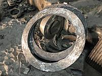 Детали из черного металла, отливка под заказ, фото 8