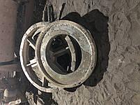 Детали из черного металла, отливка под заказ, фото 7