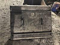 Детали из черного металла, отливка под заказ, фото 9