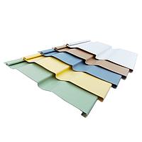 Сайдинг — практичный материал для отделки фасада