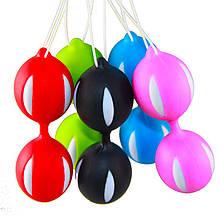 Вагинальные шарики  (Вагинальные шарики (тренировка влагалища))
