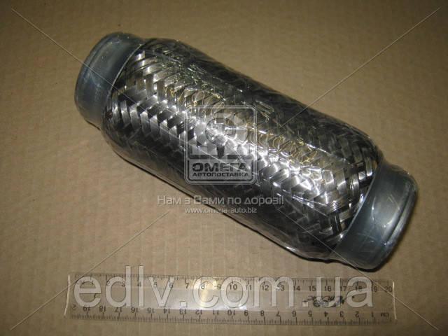 Гофра глушителя Богдан L=203mm  TP8971759554-203