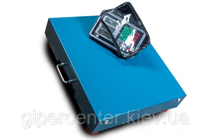 Товарные весы ПРОК-ВТ-300 кг-WIFI, фото 2