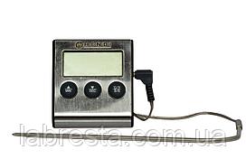 Термометр  Hendi 271346 для выпечки с зондом и таймером -50/250ºC