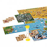 Настільна гра Dream Makers Шукачі скарбів (1206_UA), фото 3