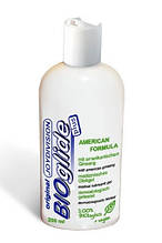 Интимная смазка на водной основе BIOglide plus 200 mg