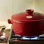 Жаропрочная керамическая посуда