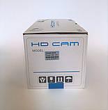 Уличная IP, 3G\4G WIFI камера видеонаблюдения UKC CAD 3120 2 mp  Беспроводная, фото 9