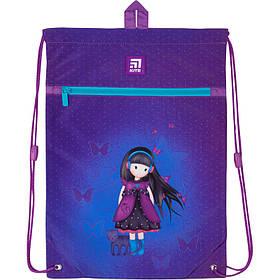 Сумка для обуви с карманом Kite Education Charming K20-601M-19