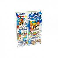 Набір креативної творчості Danko Toys Водна розмальовка серії Aqua painter укр в асортименті (ДТ-ОО-09148)