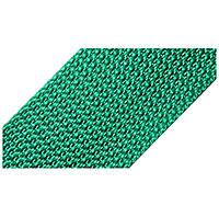 Стрічка ремінна 100% Поліпропілен 40мм кол зелений (боб 50м) р 2534 Укр-з