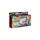 Набір креативної творчості Danko Toys My Color Clutch клатч пенал розмальовка в асортименті (ДТ-ОО-09106), фото 3
