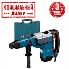 Бочковой перфорато BOSCH GBH 8-45 D (1.5 кВт, 12.5 Дж)