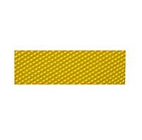 Лента ременная 100% Полипропилен 40мм цв желтый (боб 50м) р 2904 Укр-з