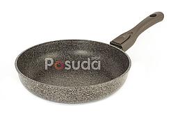 Сковорода антипригарная с индукционным дном Биол 26 см 26073И