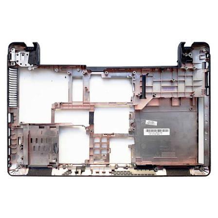 Оригинальный корпус (низ) ASUS K52, X52, A52 Series - поддон (корыто), фото 2