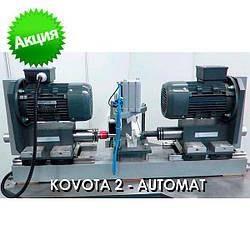 Многошпиндельный сверлильный автоматический станок Kovota-02