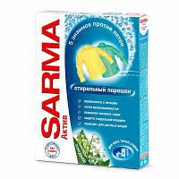 Стиральный порошок САРМА Актив, 400 г