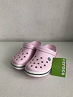 Crocs Crocband BubbleGum