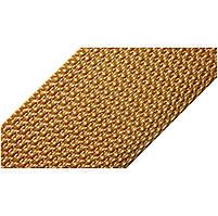 Лента ременная 100% Полипропилен 40мм цв бежевый (боб 50м) р 2534 Укр-з