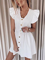 Платье женское олиф165