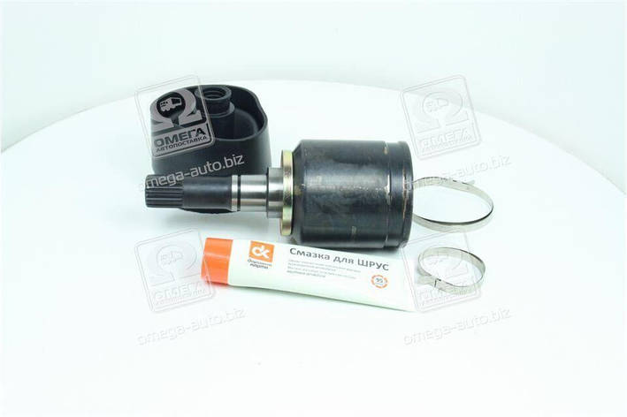 Шарнир /граната/ ВАЗ 21230 внутренний левый 24 шлица | Дорожная карта, фото 2