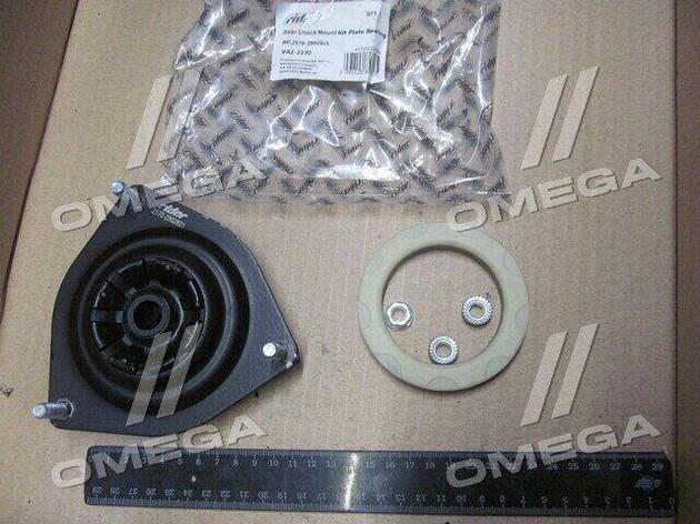 Опора стойки ВАЗ 2170 верхняя передачи в сборе с подшипник | RIDER, фото 2