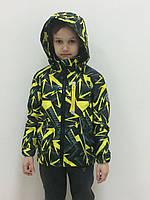 Мембранная ветровка на мальчика BeEasy, фото 1